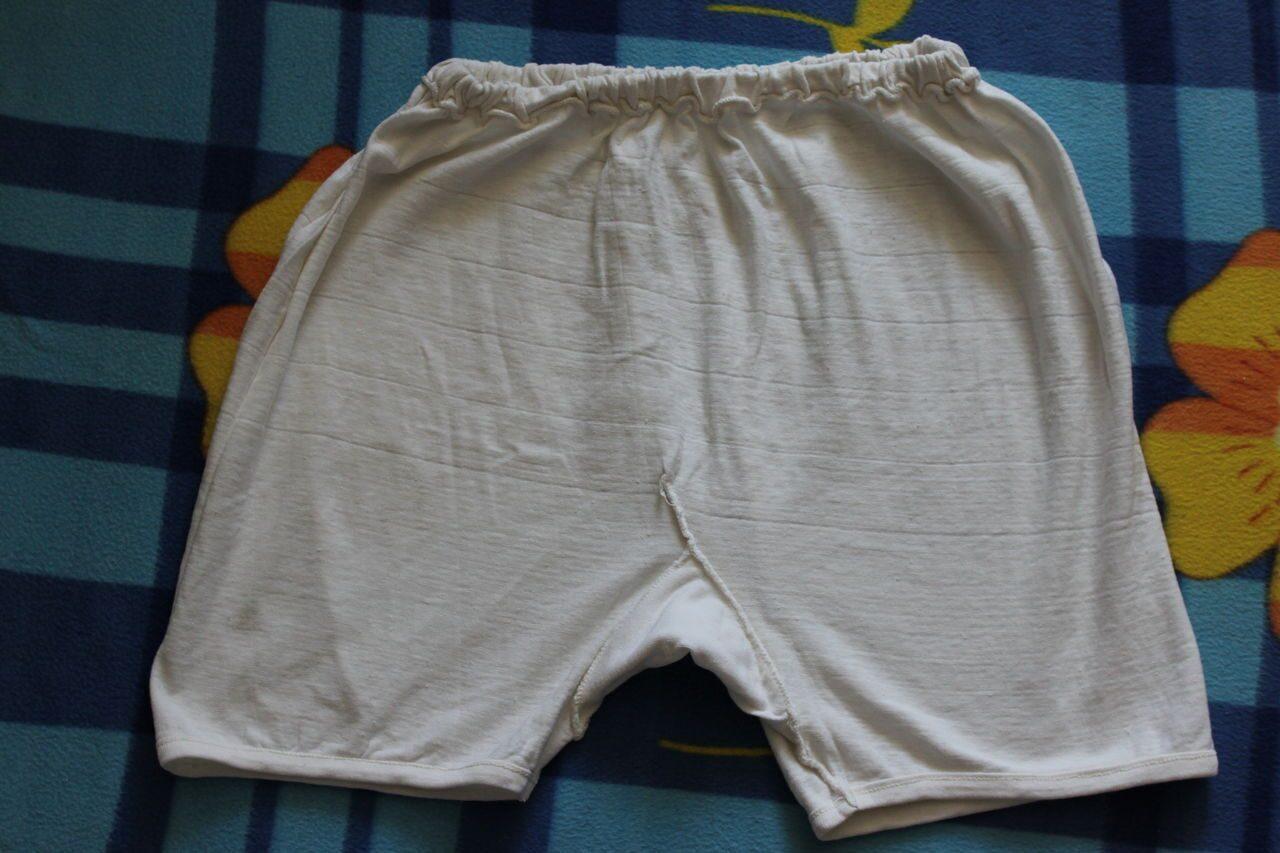 Панталоны женские в ссср