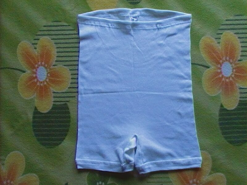 Панталоны женские х б на резинке в