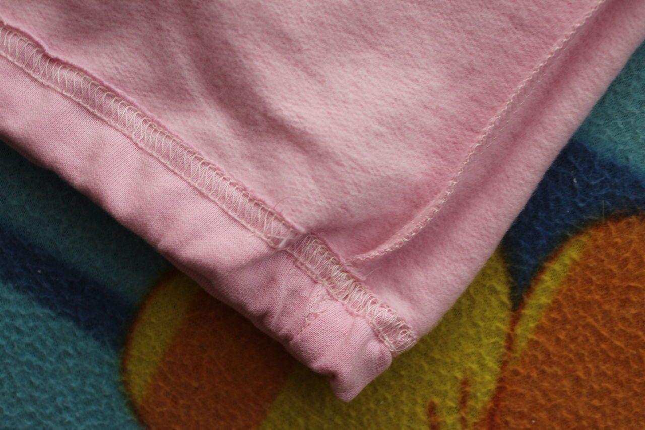 Панталоны с начесом в сперме